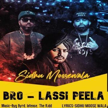 Munda Vigdya Jaave Sidhu Moose Wala Latest Mp3 Song Lyrics Ringtone