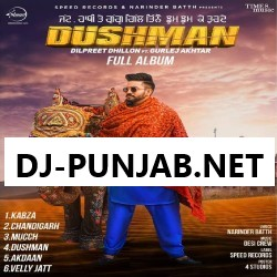 Kabza Dilpreet Dhillon Latest Mp3 Song Lyrics Ringtone