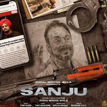 Sanju Sidhu Moose Wala Mp3 Song