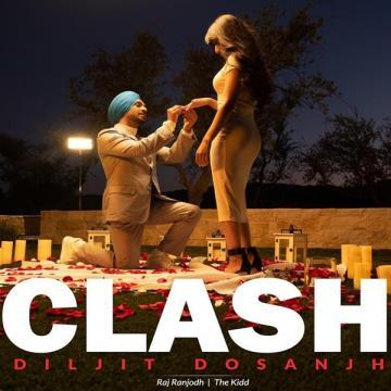 Clash Diljit Dosanjh Mp3 Song