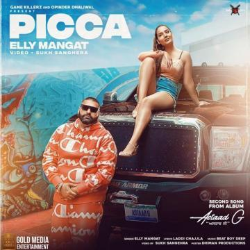 Picca Elly Mangat Mp3 Song